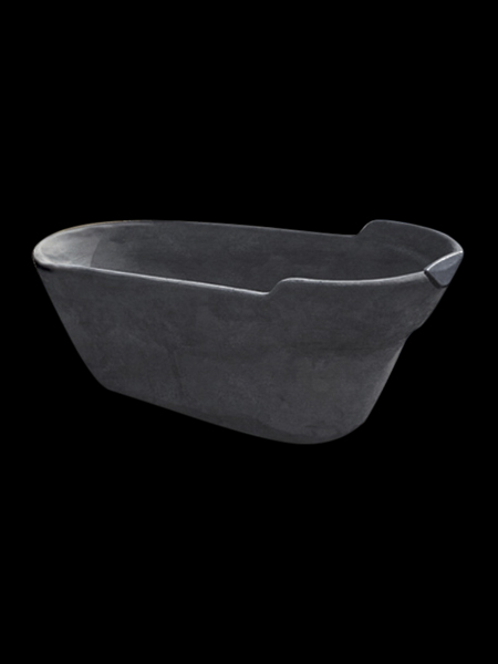 Black Granite Bathtub DSF-BT33