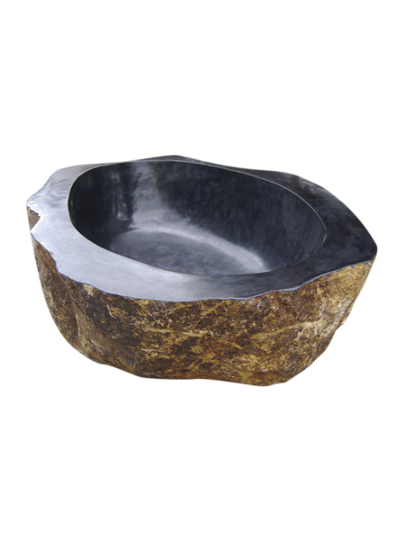 Natural Basalt Bathtub DSF-BT13