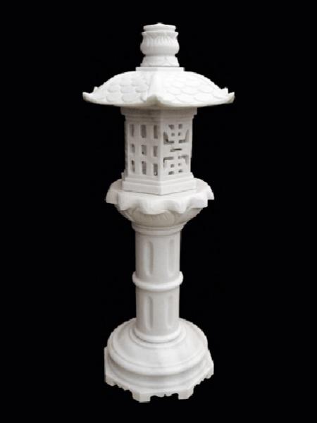 Kasuga Japanese Stone Lantern
